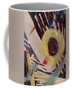 July 4th - 274 Coffee Mug