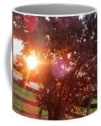 July 6 2017 Sunset 1 Of 3 Coffee Mug