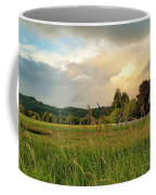 Sunset After Storm Coffee Mug