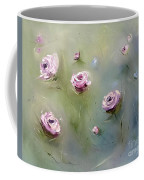 July Roses Coffee Mug