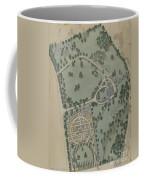 Jumel Estate Coffee Mug