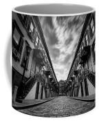 Jumel Terrace Historic District, Upper West Side New York Coffee Mug