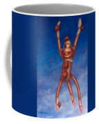 Jump For Joy Coffee Mug