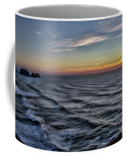 Jumping Off Place Coffee Mug