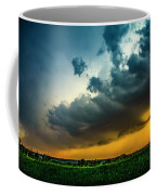 June Comes In With A Boom 012 Coffee Mug