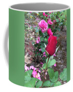 June Rose #2 Coffee Mug