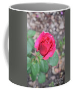 June Rose #5 Coffee Mug