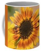 June Sunflowers #2 Coffee Mug