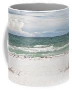 June Waves Coffee Mug