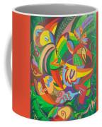 Jungle 1 Coffee Mug
