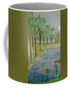 Jungle-brookside Coffee Mug