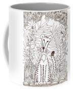 Jungle Cat Coffee Mug