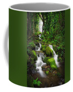 Jungle Falls Coffee Mug