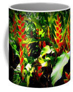 Jungle Fever Coffee Mug
