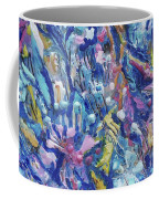 Jungle Garden Coffee Mug