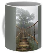 Jungle Journey 2 Coffee Mug by Skip Nall