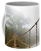 Jungle Journey Coffee Mug by Skip Nall