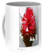 Jungle King Ginger Coffee Mug