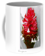 Jungle King Ginger Coffee Mug
