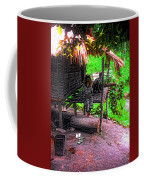 Jungle Life Coffee Mug