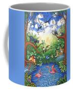 Jungle One Coffee Mug