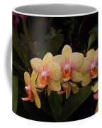 Jungle Orchids Coffee Mug