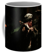 Jungle Out There Coffee Mug