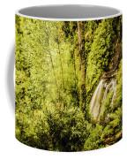 Jungle Steams Coffee Mug