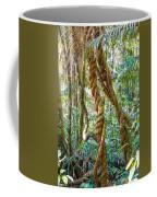 Jungle Vines Coffee Mug