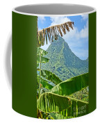 Jungle Within Coffee Mug