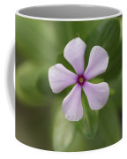 Junglee Flower Coffee Mug