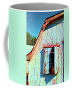 Junior's Barn Window Coffee Mug