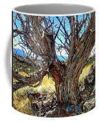 Juniper Monarch Coffee Mug