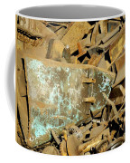Junk 11 Coffee Mug