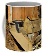 Junk 4 Coffee Mug