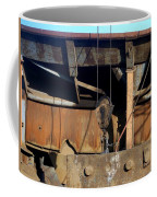 Junk 5 Coffee Mug