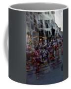 Junkanoo Double Dance Coffee Mug