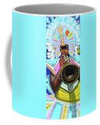 Junkanoo Master Coffee Mug