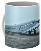 Junkers Ju-52 Coffee Mug