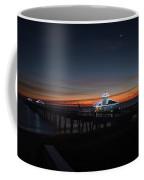 Juno Pier Daybreak Coffee Mug