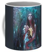 Juno Coffee Mug