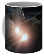 Jupiter Patrol  Coffee Mug