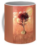 Jupiter Rising Coffee Mug