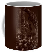 Juraissic Palm Number 1 Coffee Mug