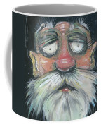 Juror Number Seven Coffee Mug