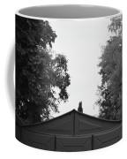 Just A Cat Coffee Mug