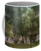 Just A Few Trees Coffee Mug
