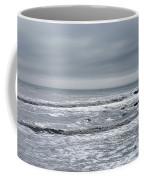 Just A Grey Day Coffee Mug