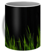 Just A Little Grass Coffee Mug