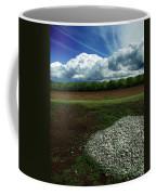 Just A Stone Throw Away Coffee Mug